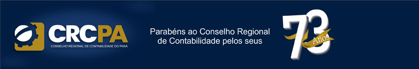 CRC PA - Conselho Regional de Contabilidade do Pará
